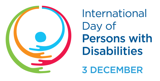 internationaldayofpersonswithdisabilities